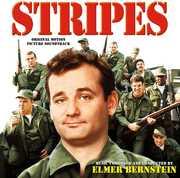 Stripes (Original Motion Picture Soundtrack) , Elmer Bernstein