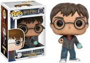 FUNKO POP! MOVIES: Harry Potter - Harry with Prophecy
