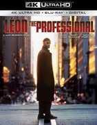 Leon: The Professional , Jean Reno