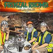 Hi-Vis High Tea (Transparent Orange Vinyl) [Import] , Frenzal Rhomb