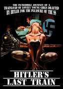 Hitler's Last Train (aka Helltrain) , Yolanda Rios