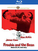 Freebie and the Bean , Alan Arkin
