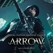 Arrow - Season 5: Limited Edition (score) , Blake Neely