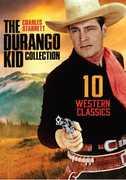 The Durango Kid Collection (10 Classic Westerns) , Charles Starrett