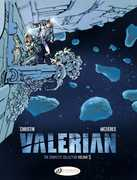 Valerian Volume 5: The Complete Collection