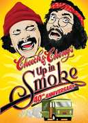 Cheech & Chong's Up in Smoke (40th Anniversary) , Cheech Marin
