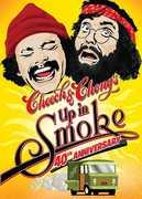 Cheech & Chong's Up in Smoke (40th Anniversary) , Cheech Marin