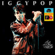 Live At The Ritz, NYC 1986 , Iggy Pop