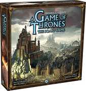 A Game of Thrones Boardgame 2nd Edition