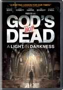 God's Not Dead: A Light in Darkness , David A.R. White
