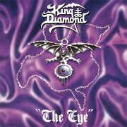 The Eye , King Diamond