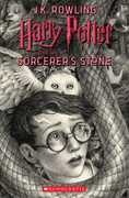 Harry Potter and the Sorcerer's Stone (20th Anniversary Edition) (Harry Potter)