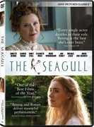 The Seagull , Saoirse Ronan