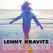 Raise Vibration , Lenny Kravitz