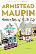 Further Tales of the City: A Novel (Tales of the City)