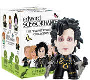 Edward Scissorhands TITANS: The I'm Not Finished Collection SingleUnit