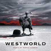 Westworld: Season 2 (Music From the HBO Series) , Ramin Djawadi