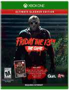 Friday the 13th: The Game - Ultimate Slasher Editi