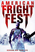American Fright Fest , Dylan Walsh