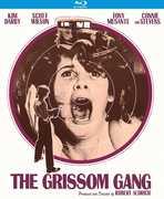 The Grissom Gang , Scott Wilson