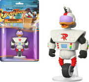 FUNKO ACTION FIGURE: Disney Afternoon - Gizmoduck