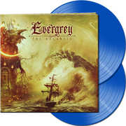The Atlantic (Blue Vinyl) , Evergrey