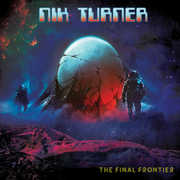 The Final Frontier , Nik Turner
