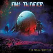 The Final Frontier , Nik Turner
