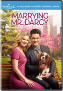 Marrying Mr. Darcy , Cindy Busby