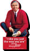 Mr Rogers I Like You Funky Chunky Magnet