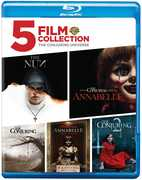 The Conjuring Universe: 5 Film Collection