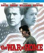 The War at Home , Martin Sheen
