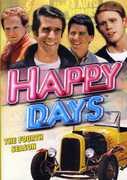 Happy Days: The Fourth Season , Ron Howard