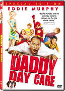 Daddy Day Care , Eddie Murphy
