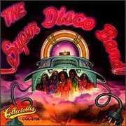 The Super Disco Band