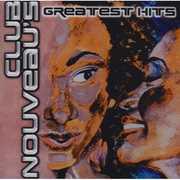 Greatest Hits , Club Nouveau