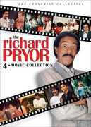 The Richard Pryor 4-Movie Collection , Richard Pryor
