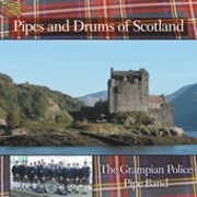 Pipes and Drums Of Scotland