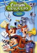 Cartoon Crack-Ups , Alan Reed