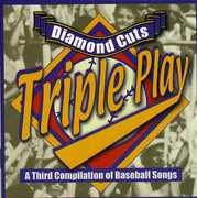 Diamond Cuts: Triple Play /  Various