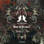 Triad: Red Sparowes Made Out of Babies /  Various [Explicit Content] , Various Artists