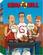 King of the Hill: The Complete Sixth Season , Alan Rickman