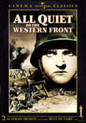 """All Quiet on the Western Front , George """"Slim"""" Summerville"""