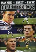 NFL: Manning, Brady and Favre: The Field Generals , Peyton Manning