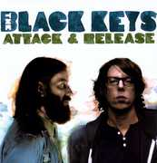 Attack & Release , Black Keys