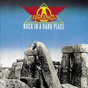 Rock in a Hard Place , Aerosmith