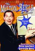 The Milton Berle Show: Volume 2 , George Burns
