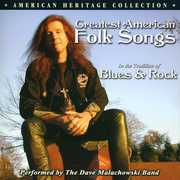 Greatest American Folk Songs , Crossroads