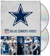 Dallas Cowboys Heroes , Jim Birdsall
