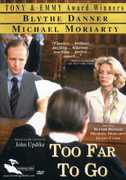 Too Far to Go , Michael Moriarty